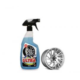 Ultra Limpa Jantes 750 ml
