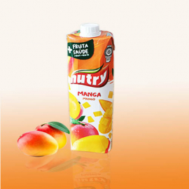 NUTRY MANGA TETRA PRISMA 1L