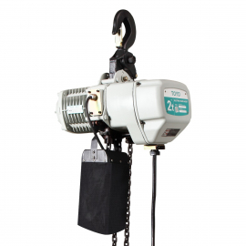 Elevador eletrico mono fase TOYO 2T x10m