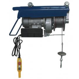 Elevador de construção 220v