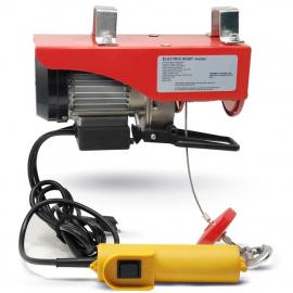 Elevador eletrico 1.1kg 510w 6/12m