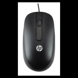 HP RATO COM FIO PRETO
