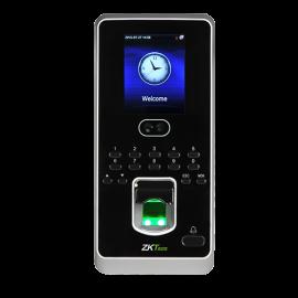 MultiBio 800  ZKTeco Face A&C Device