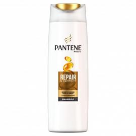 Pantene Pro-V Shampoo Reparador para Cabelos Danificados 400ml