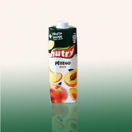 NUTRY PESSEGO TETRA PRISMA 1L