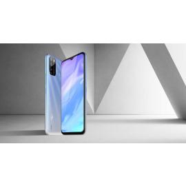 ITEL SMARTPHONE S16 6.5'' 16GB+1GB DS ICE CRYSTAL AZUL