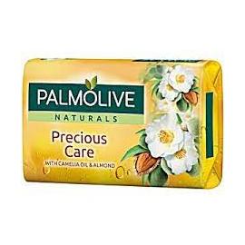 SABONETE PALMOLIVE CAMELIA OIL & ALMOND 90g