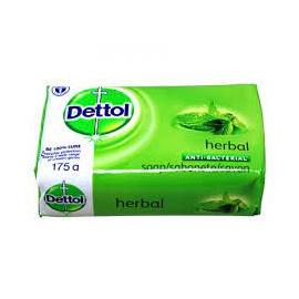 SABONETE DETTOL HERBAL 175g