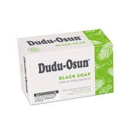 SABONETE DUdu - OSUN BLACK SOAP