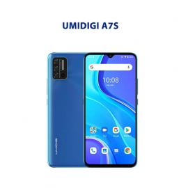 UMIDIGI A7S Smart phone Azul Andriod 8.1