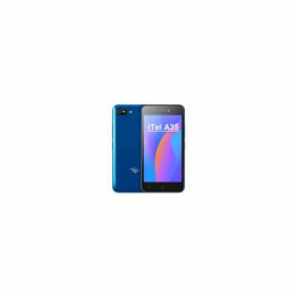 ITEL SMARTPHONE A35 5'' HD 16GB+1GB DS AZUL