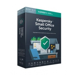 KASPERSKY ANTIVÍRUS KASPERSKY SMALL OFFICE SECURITY