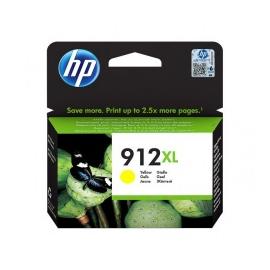 HP TINTEIRO 912XL AMARELO
