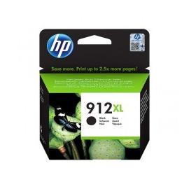 HP TINTEIRO 912XL PRETO