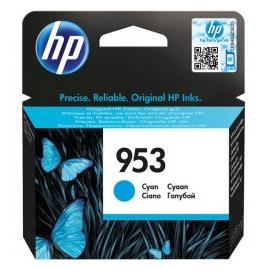 HP TINTEIRO 953 OJ8710/8720 CIANO (F6U12AE)