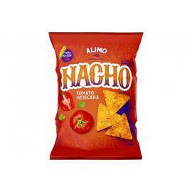 Alimo Nachos Chips Tomato