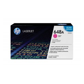 HP TONER 648A 4025/4525 MAGENTA (CE263A)