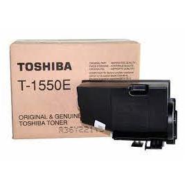 TOSHIBA  TONER TOSHIBA 1550 E 4 PIN 1/4
