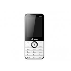 AFRIONE FEATURE PHONE SAVU (WH+BK)