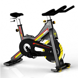Deluxe Spinning Bikes