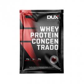 Whey Protein Concentrado Baunilha (10 unid.) 28g