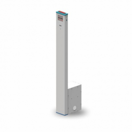 Medidor de Temperatura sem Contacto físico- ZK-TD95