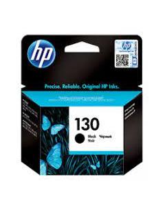 HP TINTEIRO 130 5743/6543/7213 PRETO (C8767HE)