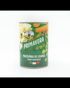 PRIMAVERA MACEDONIA DE LEGUMES 400G