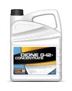 Rymax Agua De Radiador Anti-Freez Dione G-12+ (4X5L) 50/50