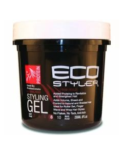 Eco Styler Gel Protein  8floz | 237ML