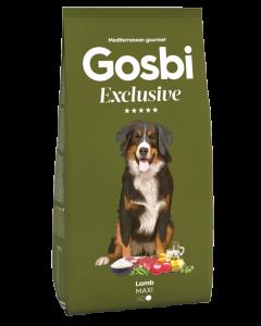 Gosbi Lamb Maxi - Borrego p/ Raça Grande Adulta 12kg