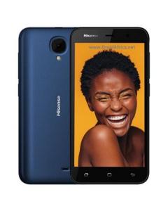 "HISENSE SMARTPHONE  2000MAH 5"" 3G 5MP F/R U40-LITE"