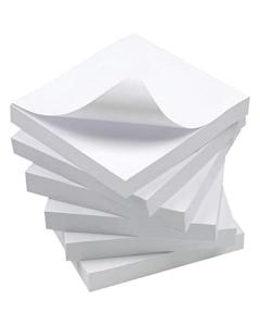 POST-IT S.COLA 100*10090MM WHITE