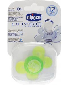 CHICCO CHUPETA PHYSIO