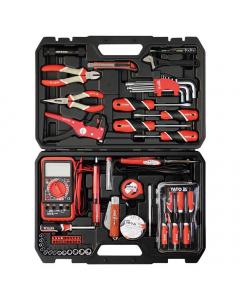YT-39004 Mala de ferramenta para electricista 68 pcs YATO