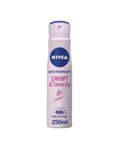NIVEA DEO SPRAY PEARL & BEAUTY 150 ML