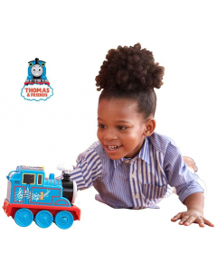 My First Thomas and Friends Rolling Melodies Thomas