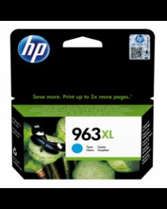 HP TINTEIRO 963XL CIANO OFFICEJET PRO (3JA27AE)