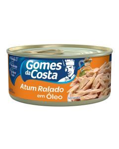 GOMES DA COSTA ATUM RALADO EM ÓLEO 170