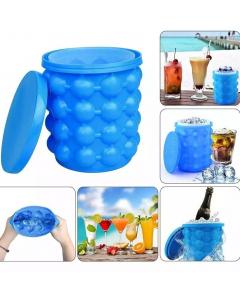 Covete para 120 cubos de gelo