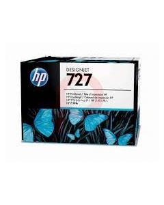 HP TINTEIRO 727 B3P06A T920/T1500 PRINTHEAD