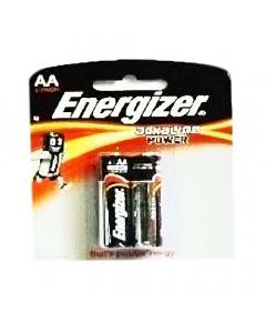 ENERGIZER POWER AA BL 2UN E91BP2