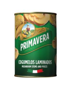 PRIMAVERA COGUMELOS LAMINADOS 425g