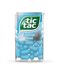 TIC TAC INTENSE MINT 16G
