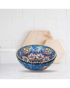Tigela Decorarativa de Cerâmica para Saladas e Molhos 8 Cm (6)