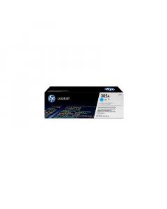 HP TONER 305A LJ300/400 CIANO (CE411A)